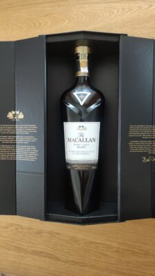 obrázek MACALLAN Rare Cask Black 48%