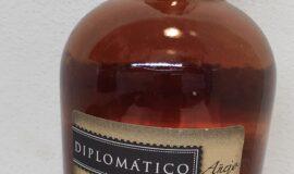 Diplomatico Anejo 7y
