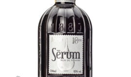 Rum Serum Ancon 10 0.7l
