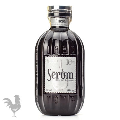 obrázek Rum Serum Ancon 10 0.7l