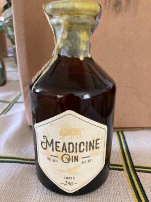 obrázek Meadicine gin