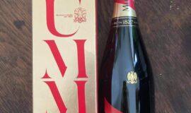 Champagne G. H. Mumm Cordon rouge 0.7