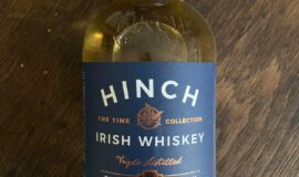 Whisky Hinch small batch bourbon cask 43% 0.7
