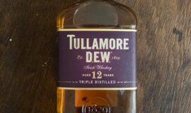 Whiskey Tullamore d.e.w. 12