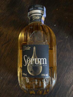 obrázek Rum Serum Elixir 0.7l