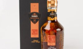 Grant's Elementary Copper 29Y 0,7L 40%