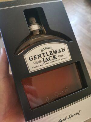 obrázek Gentleman Jack