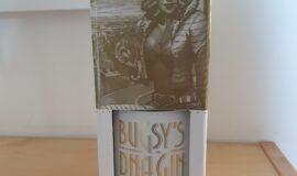 Bugsy's DNA 25 Anniversary Gin