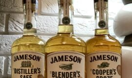 Jameson Whisky Makers Series