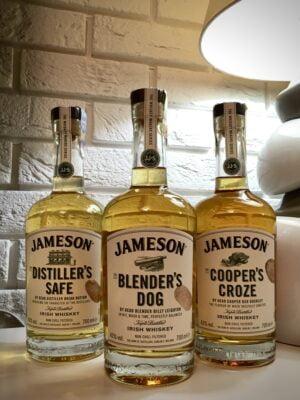 obrázek Jameson Whisky Makers Series