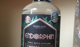 Endorphin Gin Cooper Moon