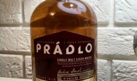 Whisky Prádlo 17Yo Velvet Revolution 1100 lahví