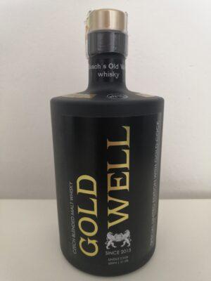 obrázek Gold Well