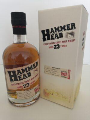 obrázek Hammer Head 23y