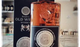 Svach's Old Well Whisky Petr Vok Triple Wood 51,9%