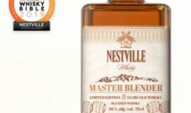 Nestville Master Blender 8yo