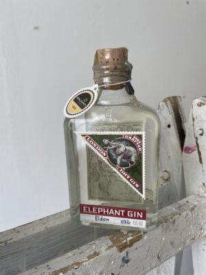 obrázek Gin Elephant dry