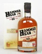 obrázek Whisky Hammerhead