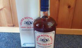 Velier Royal Navy Very Old Rum 57,18% 0,7l