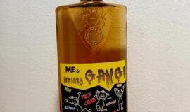 Me & Whisky Gang za kočky