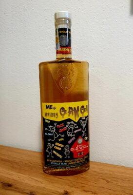 obrázek Me & Whisky Gang za kočky