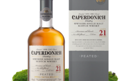 Caperdonich 21+18 yo
