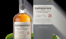 Caperdonich 21yo