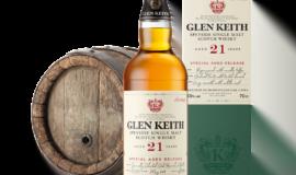 Glen Keith 21 yo