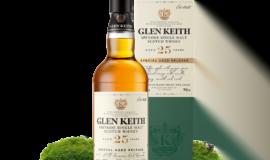 Glen Keith 25 yo
