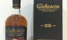 GlenAllachie 25y – 2019