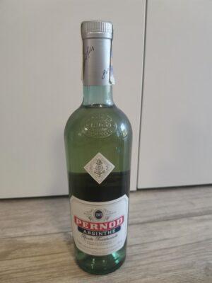obrázek Absinthe Pernod