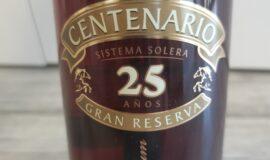 Centenario 25y Gran Reserva