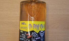 SLEVA Svach's Whisky – Me & Whisky Gang SLEVA