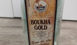 BOUKHA GOLD