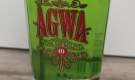 AGWA DE BOLIVIA