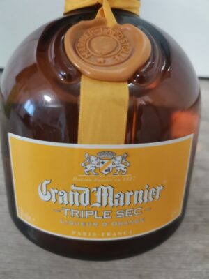 obrázek Grand Marnier Triple Sec