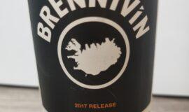 BRENNIVIN SPECIAL CASK SELECTION