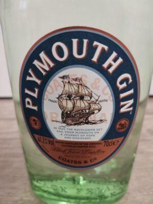 obrázek Plymouth Gin
