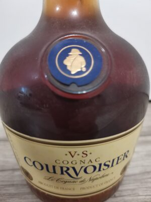 obrázek Courvoisier V.S.