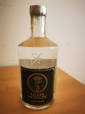 obrázek Žufánek Le Gin Occulte