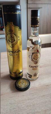 obrázek Chinggis gold 39%