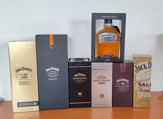 obrázek Jack Daniels