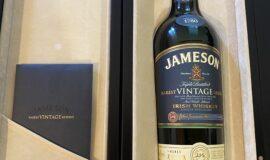 Jameson Rarest Vintage Reserve 2007 0,7l 46% GB L.E.