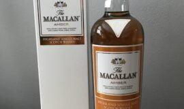 Macallan Amber – 1824 Series