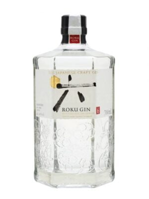 obrázek Roku Gin