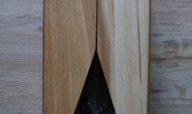 Slivovica Žufánek 15y 0,42l 50% L.E. Dřevěný box