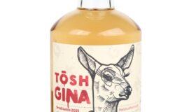 Tōsh Gina 2021 – Limitovaná edice