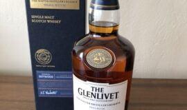 Glenlivet The Master Distiller's Reserve 1l 40% GB – Batch: 9378/003