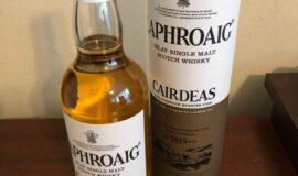 Laphroaig 2017 Cairdeas 0,7l 57,2% GB