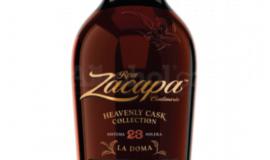 Ron Zacapa La Doma Heavenly Cask Collection